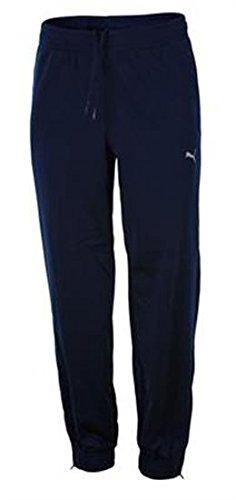 adidas Essentials E14902 Herren Jogginghose Marineblau