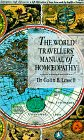 The World Travellers' Manual of Homoeopathy, Colin Lessell, 0852072422