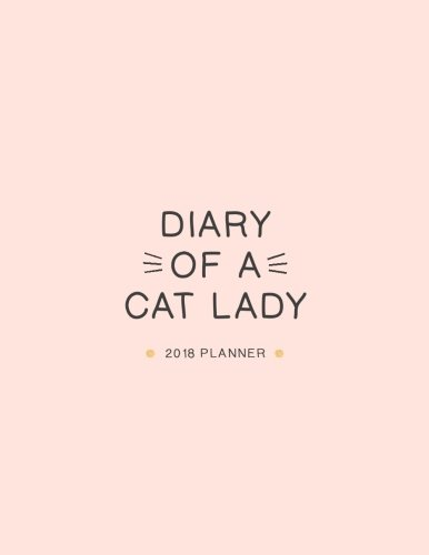 diary of a cat lady