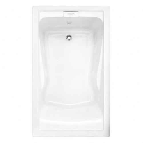 Corner Drop In Soaking Tub Amazon Com