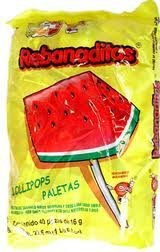 Vero Rebanaditas/risandias Watermelon, 40 Pieces (2-packs) by Vero (Image #1)
