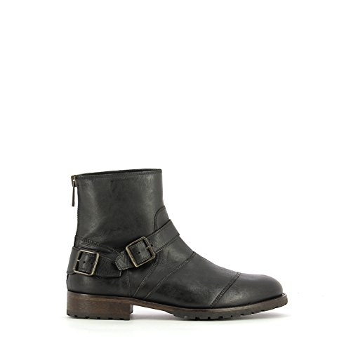 Belstaff Trialmaster Boots, 40 Black nero