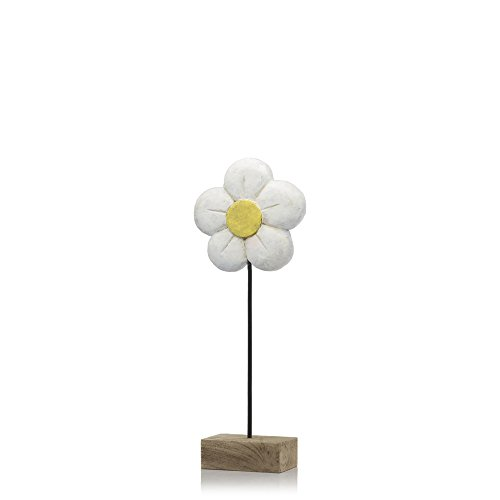 Buy modern day accents margarita small daisy on stand