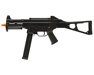 RWS Umarex HK UMP Competition Airsoft, -