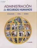 img - for Administraci n de recursos humanos book / textbook / text book