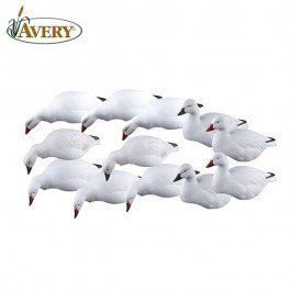(Avery Hunting Gear PG Snow Goose Shells-Harvester)