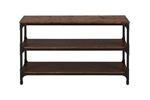 (Jofran: 785-4, Urban Nature, Sofa/Media Table, 48
