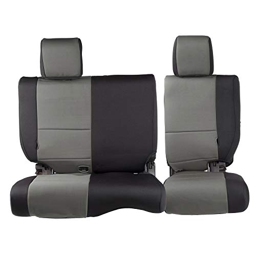 Smittybilt 471622 Neoprene Seat Cover Set ()