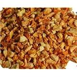 Bulk Herbs: Orange Peel