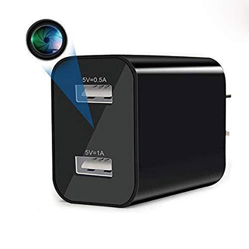 USB Hidden Spy Camera
