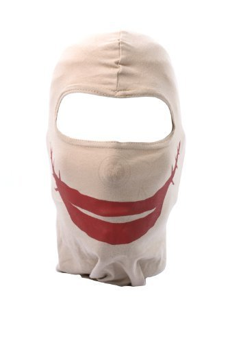 Amazon.com : Halloween Face Protection JOKER Mask Balaclava - Tan : Facial Care Products : Beauty