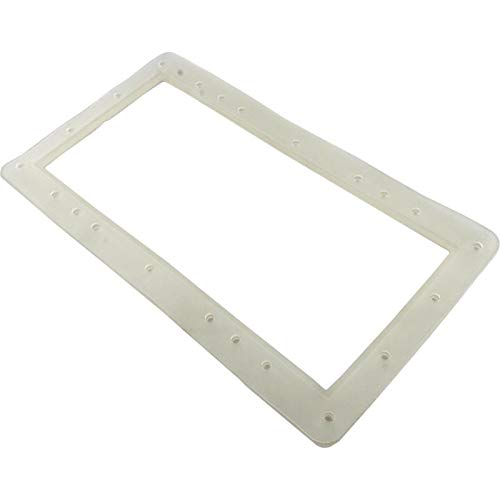 Waterway 711-4100 FloPro Wide Mouth Pool Skimmer Gasket for Faceplate