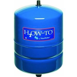 Water Worker HT-86B Pressure Tank InLine