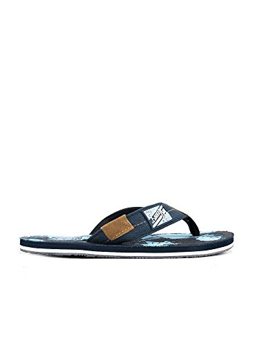Blue Men's Sandals BAY Thong Blue KOALA ZaBI0zn