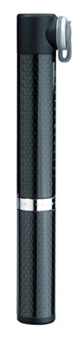 Topeak Micro Rocket CB MasterBlaster Carbon Fiber Bike Pump (Micro Rocket)