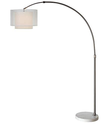 Trend Lighting BFA8400 Brella Arc Floor Lamp