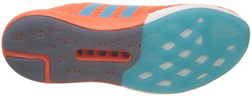 adidas CC ClimaChill Cosmic Boost Herren Lauftrainer / Schuhe solar orange/bright cyan/bold orange