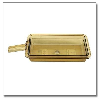 Prince Castle 541-1095 PAN - SINGLE HANDLE for Prince Castle - Part# 541-1095 ()