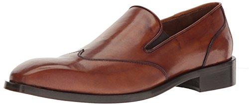 J Saddle Men's Loafer Slip on Calf Pliner Donald Valente 6FTwd6P