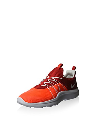 unvrsty White s Men Crimson Darwin Sneakers Rd Orange NIKE Total ap8qxTT