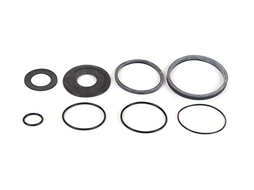 Canton Racing 26-850 Seal Kit for cm Spin-On Oil Filter with Bolt On End Cap