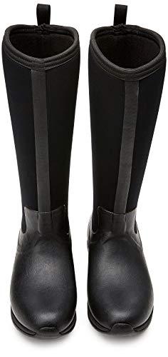 Stivale 42 Donna Muck Da Boots black Nero Arctic Adventure black tqxBwxzO