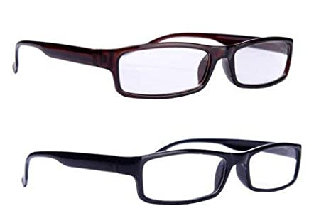 463fd20f8bf1 Image Unavailable. Image not available for. Colour  Aramoda Men and Women  Power Reading Glasses ...