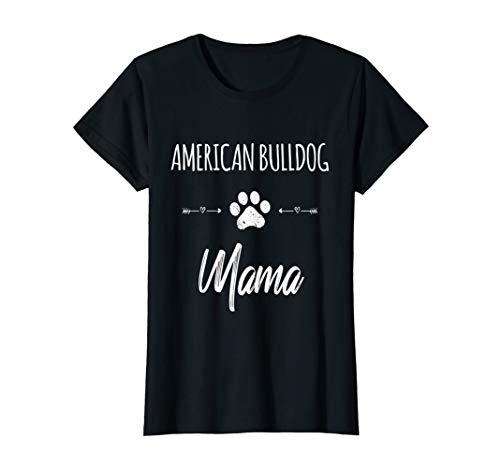 shirt for american bulldog - 7
