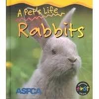 Download Rabbits (A Pet's Life) PDF