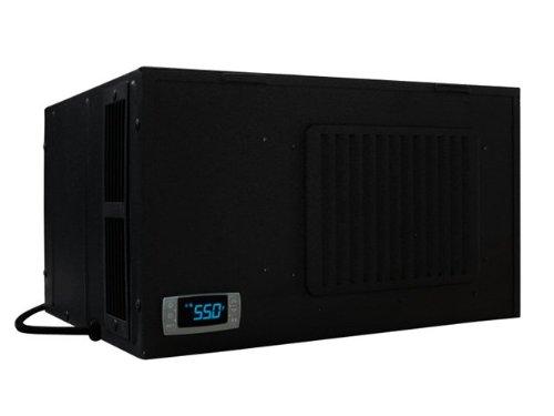Vinotemp VNTWM-2500-HTD-TE 2500HTD Top Exhaust by Vinotemp