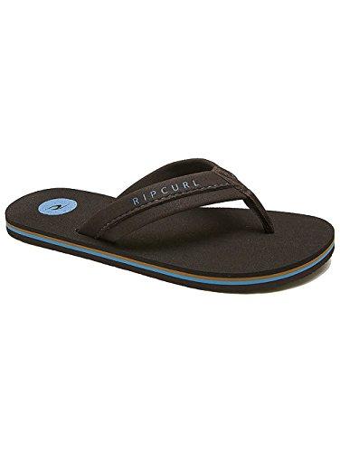 Rip Brown MAVS Sandals Mens Blue Curl ~ q8wZCpq