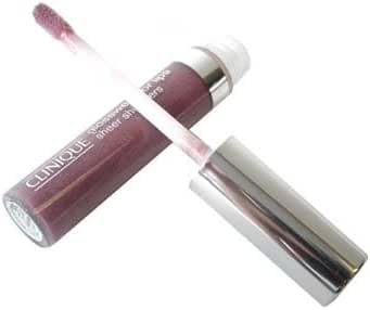 Clinique glosswear for Lips Sheer shimmers 06 Mystic, 1er Pack (1 x 2 G): Amazon.es: Belleza