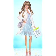 Barbie Gold Label Collector Edition Cynthia Rowley