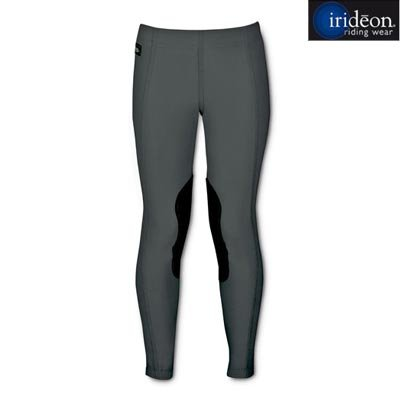 Irideon Kids' Issential Tight,Black,S