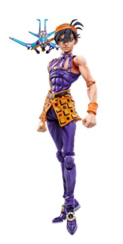 #F68-538 Bandai Soul of Hyper Figuration figure JoJo/'s Bizarre Adventure