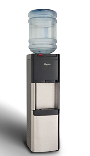 Whirlpool Commercial Steaming Stainless Dispenser