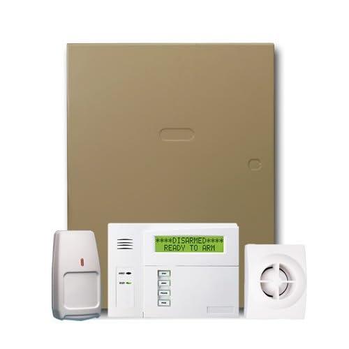 Wired Alarm System Amazon Com
