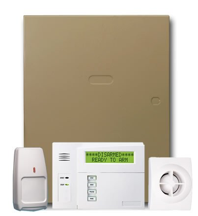 Honeywell Ademco V20P60PK Vista 20P Intrusion Kit