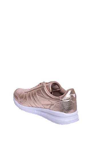 Women's Gold Trainer Relay Gola Rose Metallic Classics SAxCw5q