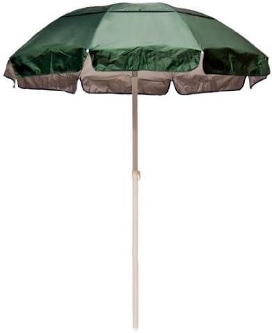 Forest Green Top Solar UPF 50 Lifeguard Umbrella Bag