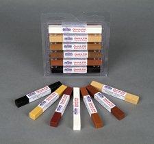 Quick Fill Burn-In Stick Clear