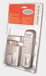 Lockwood Mechanical Digital Lock SC