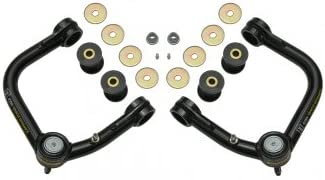 2004-Up F150 (Non-Raptor) Upper Control Arm Kit From Icon Vehicle Dynamics (Tubular Delta Joint)