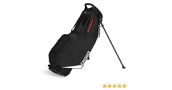 9cdeb67847e4 Amazon.com   OGIO SHADOW Fuse 304 Golf Stand Bag