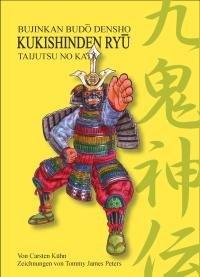 Neun D/ämonen-G/ötter Schule Kukishinden Ryu Taijutsu no Kata