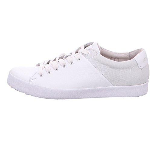 Zapatos blancos Blackstone para mujer Vl6gZNSzz