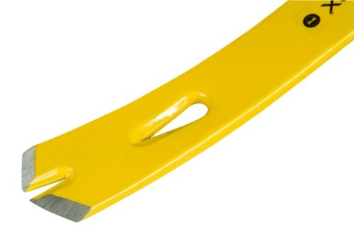 Stanley FatMax Nageleisen Wonder Bar 1-55-516 38.1 cm L/änge, Federstahl, pr/äzisionsgeschliffene Arbeitsfl/äche
