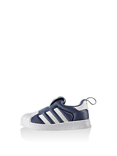 adidas Slip-On Superstar 360 I Bianco/Antracite EU 22