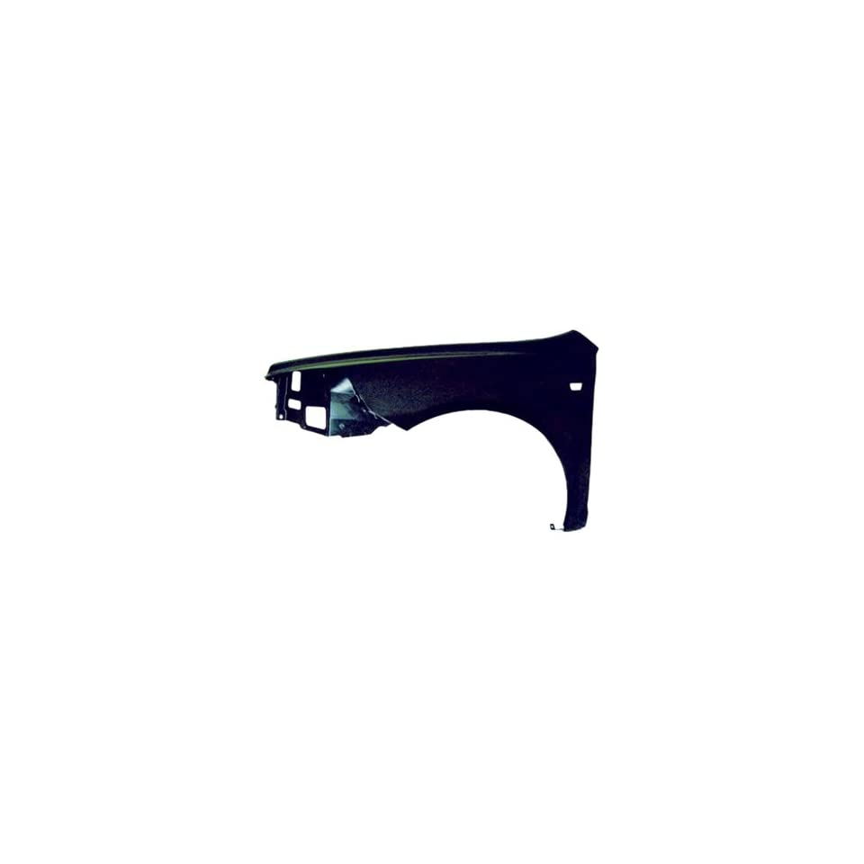 OE Replacement Chevrolet Malibu Front Driver Side Fender Assembly (Partslink Number GM1240351)