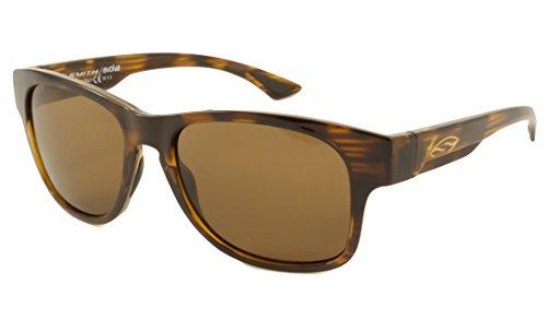 Smith Sunglasses - Wayward / Frame: Havana Lens: Polarized Brown ChromaPop Polarchromic (Havana Sunglasses Smiths)